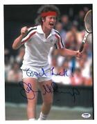 John McEnroe Autograph
