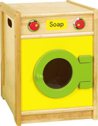 Wooden Washing Machine Ebay
