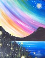 ALL AGES PAINT NITE - Tickets selling fast!!