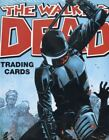 Comics Walking Dead Collectable Trading Cards