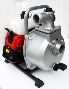 gas water pump ebay