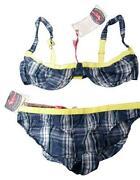 Bra and Underwear Set
