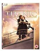 Titanic DVD Kate Winslet