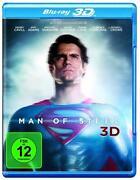 Superman Blu Ray