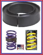 Jeep Lift Springs