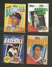 1996 Topps Baseball Factory Set