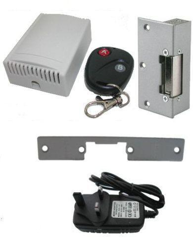 Door Access System Security Home Automation Ebay