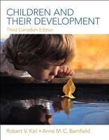 Children and their Developmen - PSYC2290