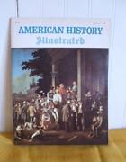 American History Illustrated Magazine