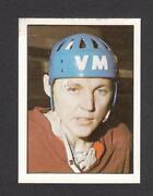 Czechoslovakia Hockey