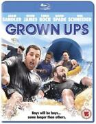 Grown UPS Blu Ray