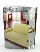 Spannbezug Sofa