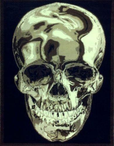 Skull Rug Ebay