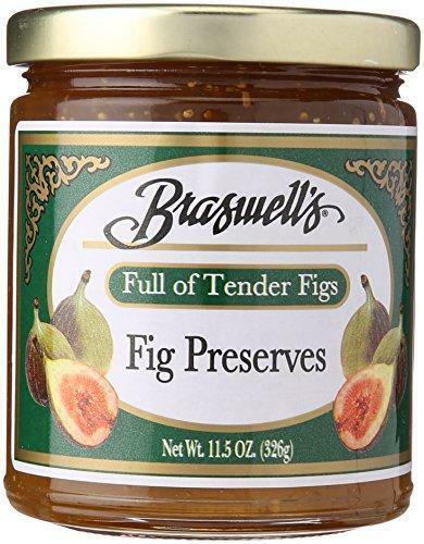 Braswell Preserve Fig, 11.5 oz