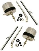 Windshield Wiper Motor Kit
