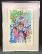 Leroy Neiman Artist Proof