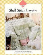 Crochet Baby Layette Patterns