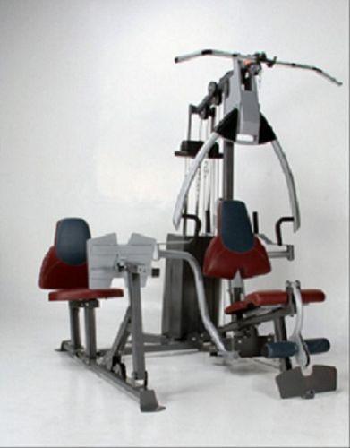 Universal Gym Ebay