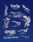 Anvil Blue Shirts for Men