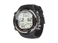 SUUNTO D4! NOVO Black Watch, BRAND NEW BOXED!! Bargain Price not to be missed..