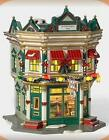 Dept 56 Sweet Shop