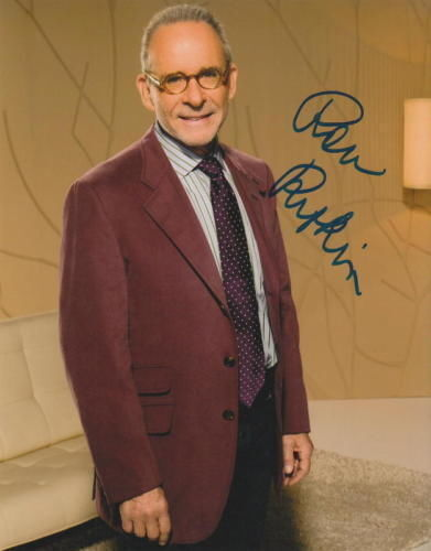 RON RIFKIN.. Brothers & Sisters - SIGNED