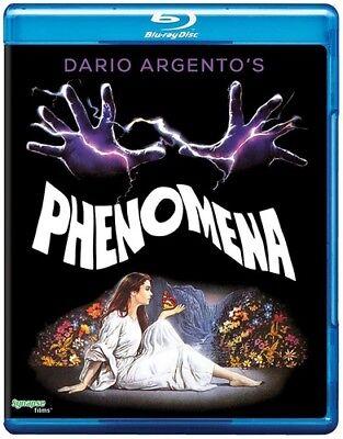 Phenomena Blu Ray