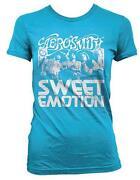Womens Aerosmith Shirt