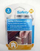 Safety 1st Cabinet Latches