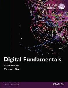 Digital Fundamentals by Thomas L. Floyd (Paperback, 2015)