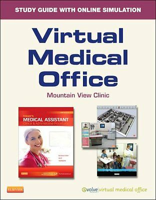 Virtual Medical Office For Todays Medical Assista