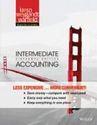 Intermediate Accounting Kieso