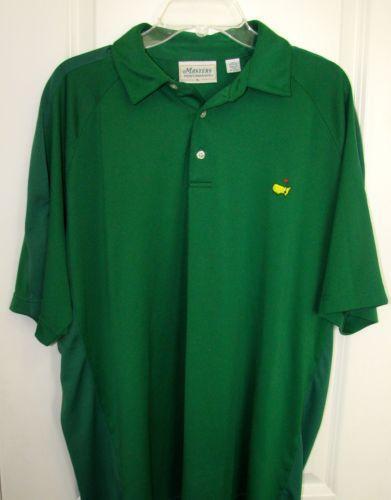 Augusta National Golf Shop | eBay