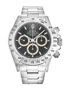 3fb9f7d4608 Rolex Daytona  Wristwatches