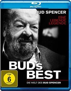 BUD-SPENCER-BUDs-BEST-La-Documentacion-UNA-VIDA-LEGENDE-BLU-RAY-Nuevo