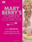 Mary Berry Cook Books