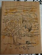 Rubber Stamps Girls