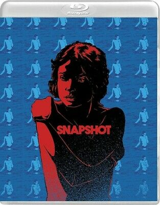 Snapshot Aka The Day After Halloween - 2 DISC SET (REGION A Blu-ray New) - Horror Movie A Day Halloween