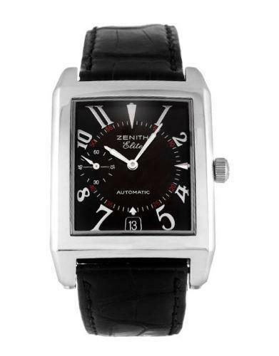 zenith wristwatches zenith port royal