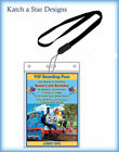 Birthday Thomas the Tank Engine Greeting Cards & Invitations