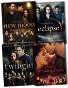 Twilight 4 Books
