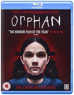 Orphan [Blu-ray] [DVD][Region 2]