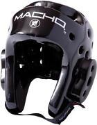 Sparring Helmet