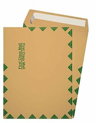 "(500ct BOX) First Class Catalog Envelope 10"" x 13"""