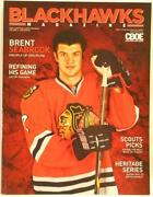 Blackhawks Program