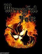 Mercyful Fate Shirt