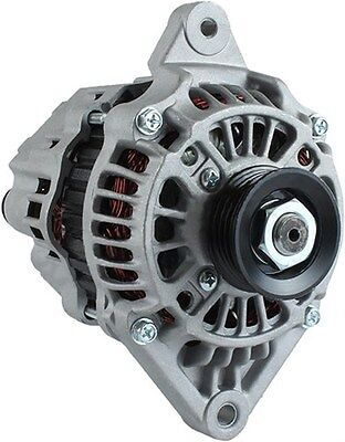 New 50 Amp Alternator Fits Hawkpower Generator Replaces Lister Petter 750-15330