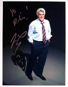 Jay Leno Autograph