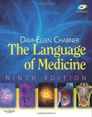 The Language Of Medicine  Ninth Edition