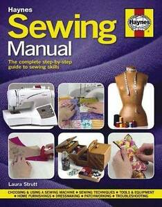 Haynes Sewing Manual Blacktown Blacktown Area Preview